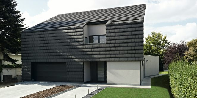 Reference photo new construction single family in Sint-Niklaas